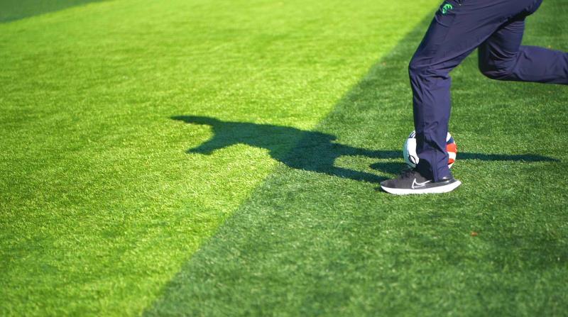 首届大连体育产业嘉年华——足球之城