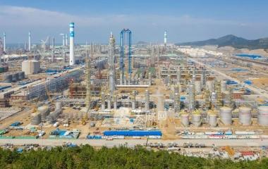 长兴岛2个重大项目签约落地 总投资13.5亿元